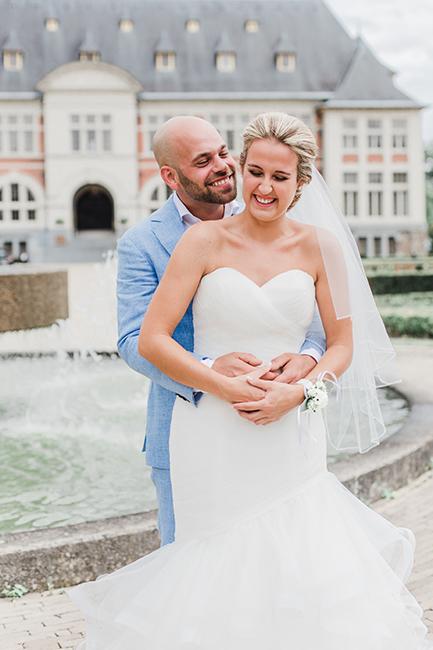 trouwen noord holland fotograaf chateau