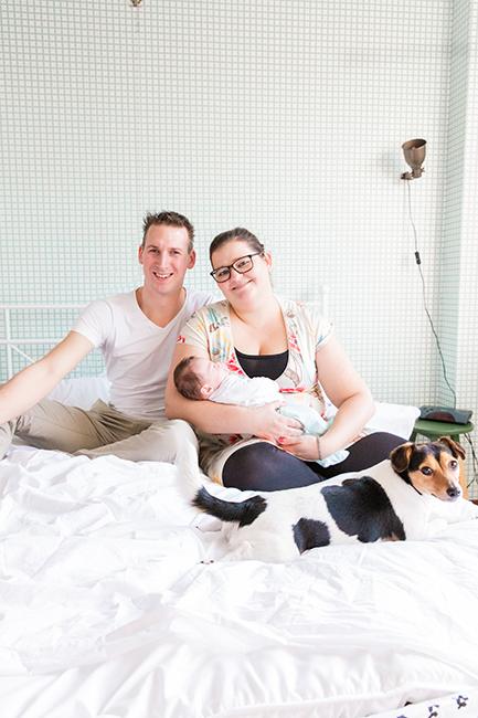 newborn-shoot-gezin-hond