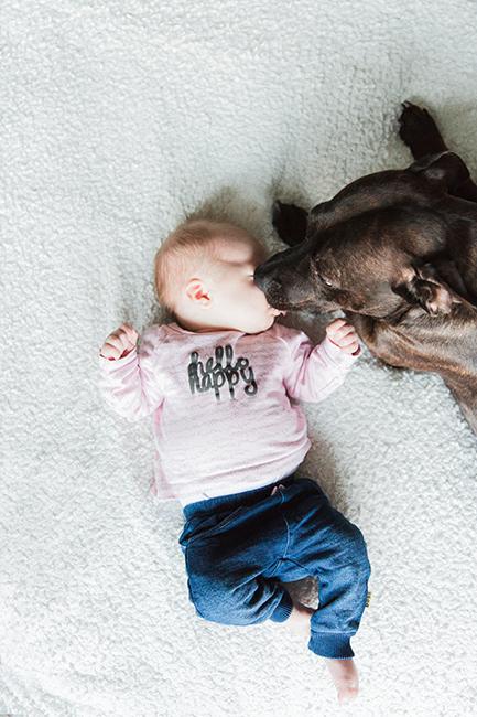 newborn-shoot-hoorn-hond-lief
