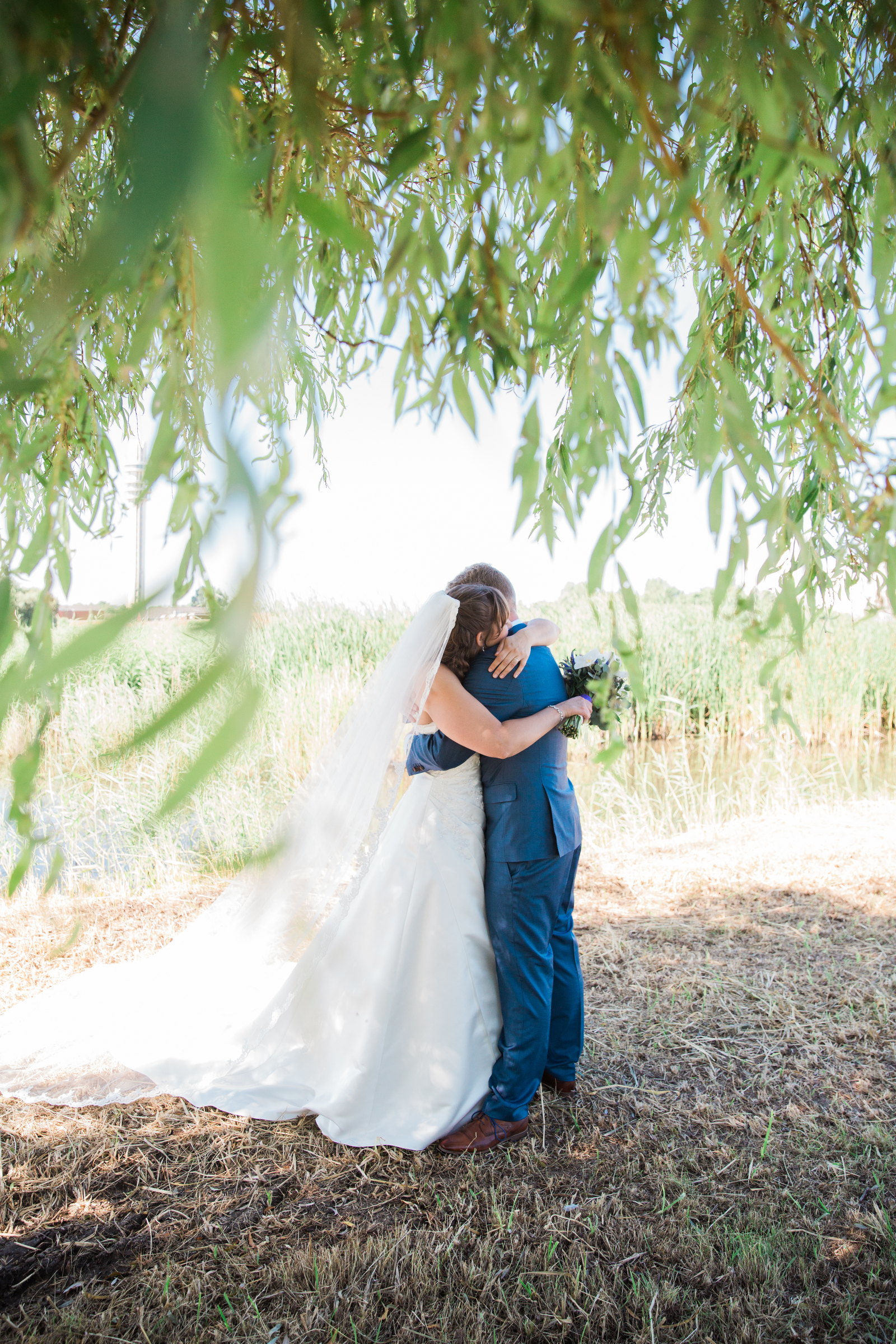 treurwilg trouwfotograaf noord holland liefde