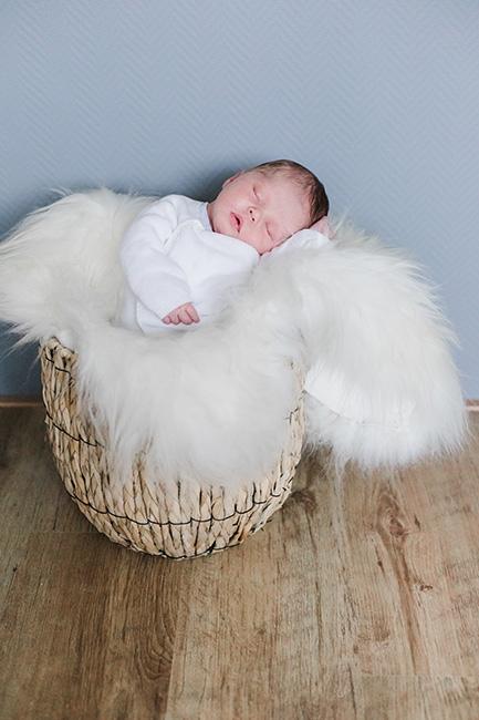 newbornshoot alkmaar baby