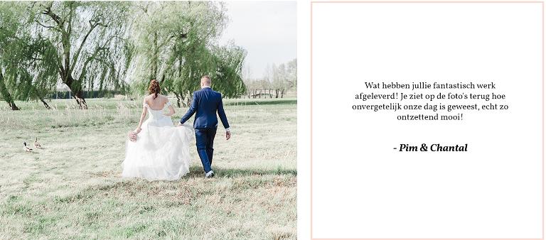 trouwfotograaf noord-holland Utrecht