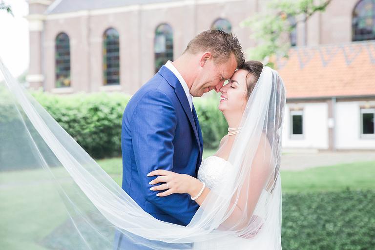 bruidsfotograaf-noord-holland-westwoud-bruidspaar