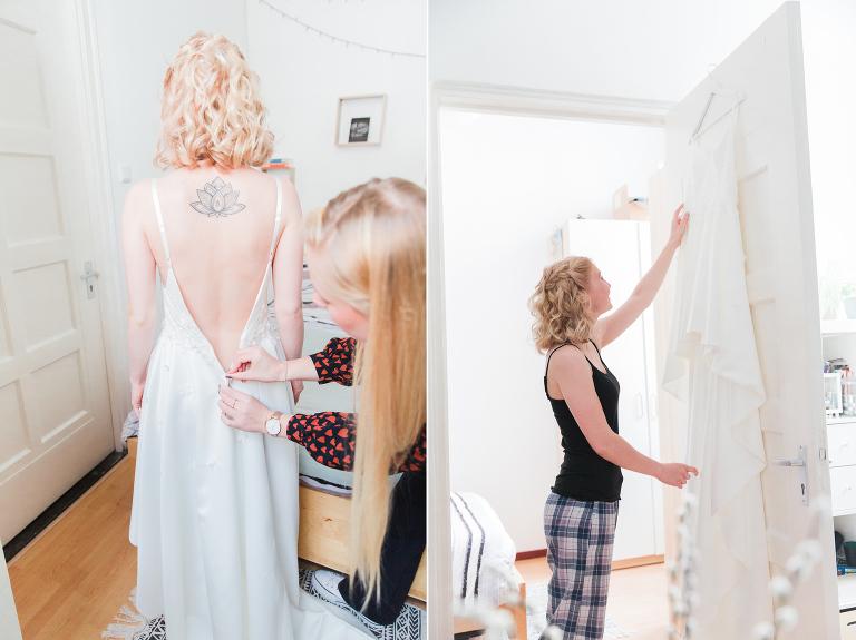 bruidsfotografie in alkmaar en omstreken
