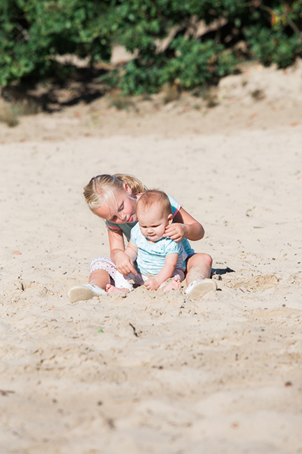 kinderfotograaf gezin hoorn alkmaar