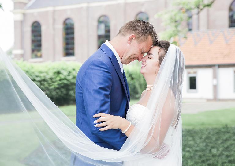 trouwfotograaf Noord-Holland Alkmaar Hoorn bruidsfotograaf