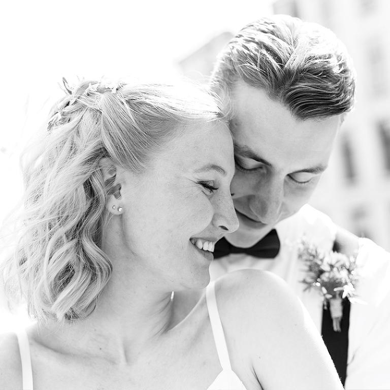 trouwfotograaf noord holland trouwen in een kas