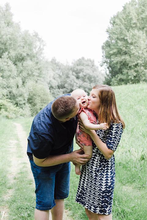 gezinsfotograaf Noord-Holland Hoorn Alkmaar